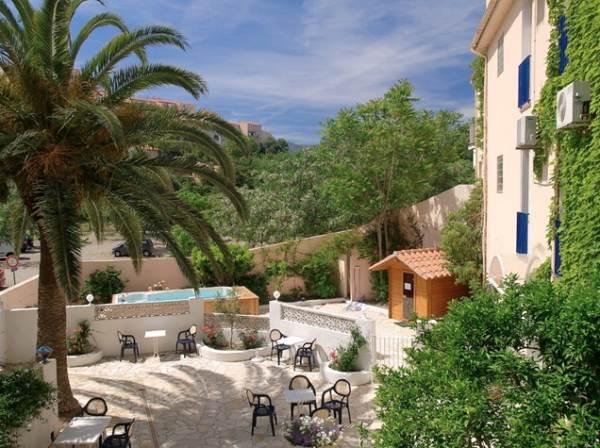 Hotel Restaurant De Charme Banyuls Sur Mer