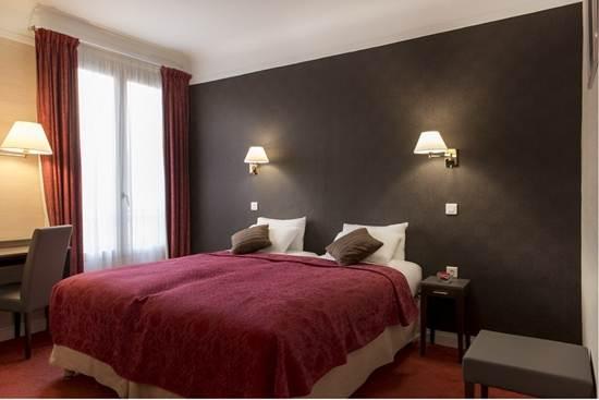 HOTEL QUALITY ABACA MESSIDOR