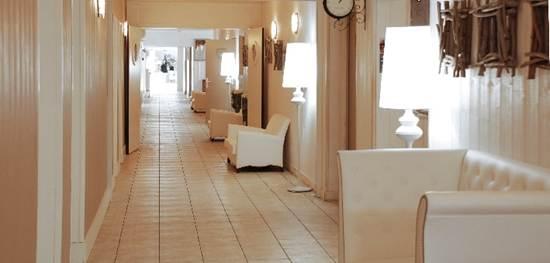 Rt Atalante Wellness Hotel Thalasso Amp Spa Sainte Marie