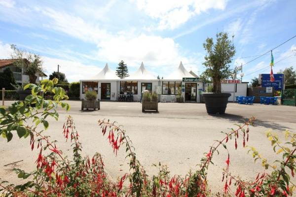 Camping en picardie r servation quend 4 toiles page 1 for Hotels quend