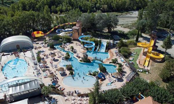 Capfun - Camping Le Sagittaire