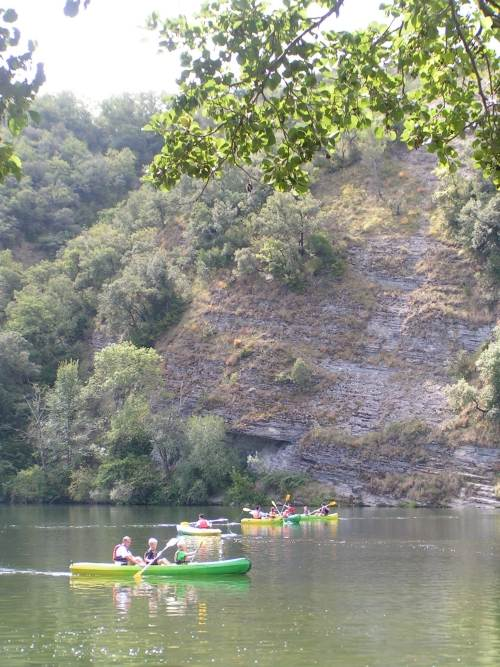 Camping beau rivage vallon pont d 39 arc - Camping vallon pont d arc piscine ...