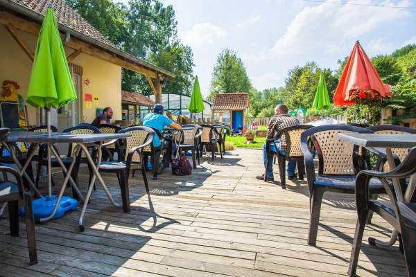 Camping Sites & Paysages Le Clos Cacheleux