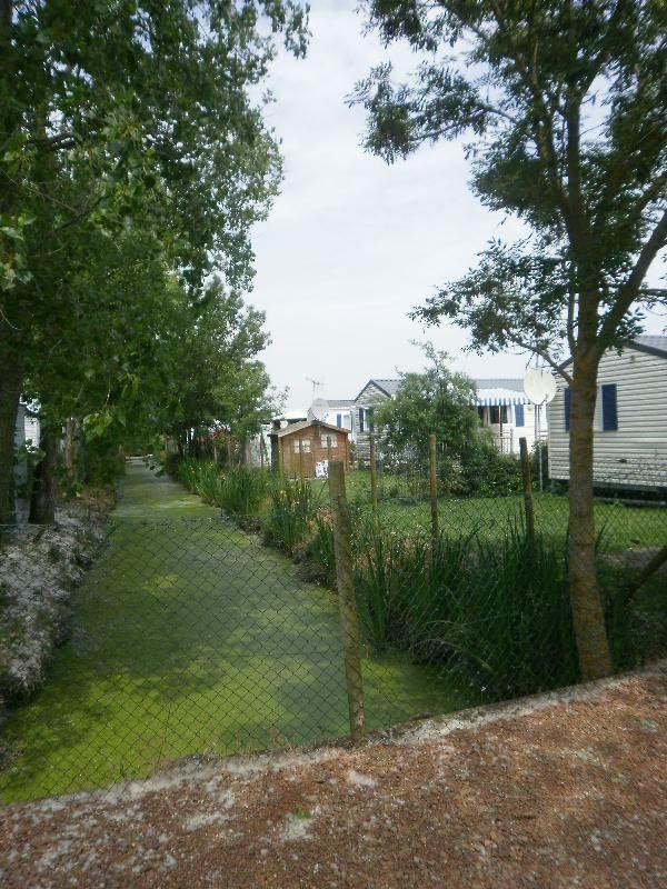 camping du port de moricq angles vend e 85 campgrounds. Black Bedroom Furniture Sets. Home Design Ideas