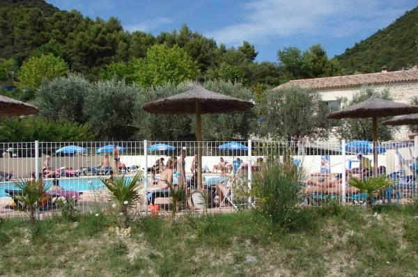 Camping les terrasses proven ales venterol - Les terasses provencales ...