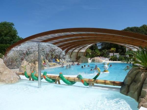 Recherchez et r servez une location ou emplacement dans un - Camping ile de re piscine ...