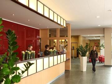 Hotel Clarion Suite Senart