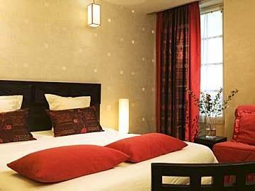 Hotel Emeraude Helios Opera