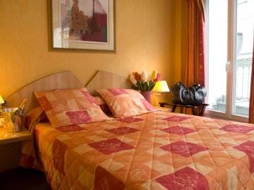 Grand Hotel du Calvados