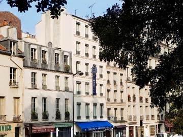 Hotel Timhotel Jardin des Plantes