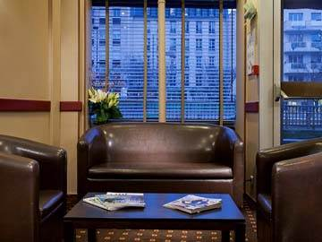 Hotel Timhotel Paris Gare Montparnasse