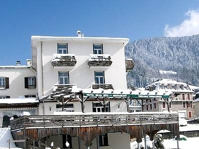 Hotel Beau Site St Pierre De Chartreuse
