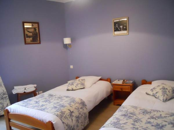 hotel restaurant des aviateurs le crotoy. Black Bedroom Furniture Sets. Home Design Ideas