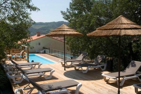 Hotel Le Madeloc Collioure