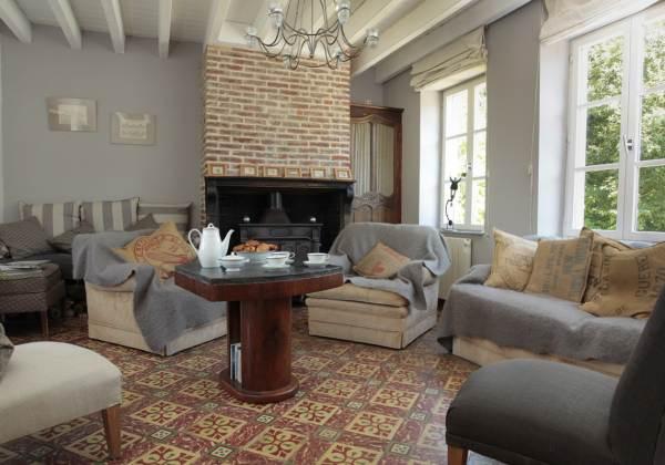 Location de vacances en picardie r servation g te 4 for Decoration interieur maison ancienne