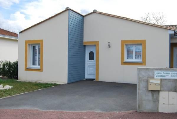 Maison individuelle jonzac locations tic tac for Maison jonzac