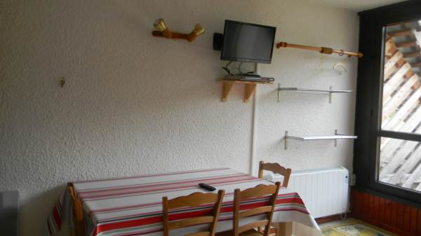 Locations de vacances appartement 2 pi ces piau engaly myrtilles 1 - Office tourisme piau engaly ...