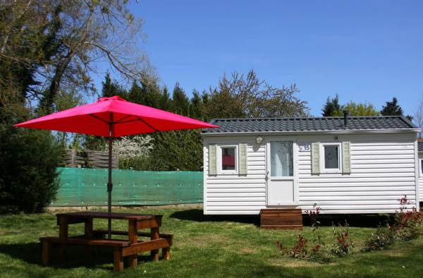 CAMPING DES PAPILLONS