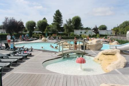 Camping des roses quend camping en picardie r servation for Hotels quend