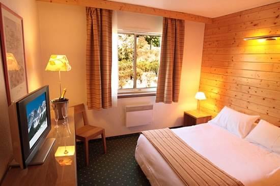 Hôtel Le Grand Tetras