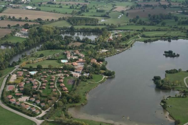 Natura Resort Pescalis