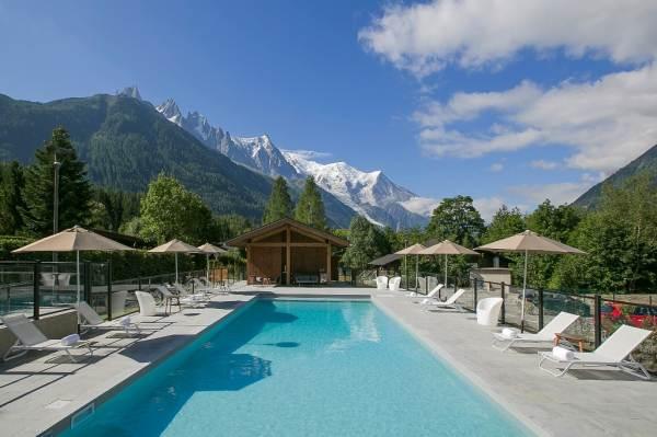 Best Western Plus Excelsior Chamonix Hôtel & Spa