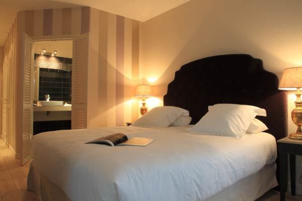 Le Clos Saint Martin Hôtel & Spa