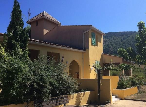 Village de vacances Leo Lagrange Montbrun