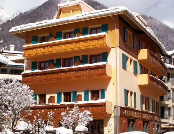 Hôtel Gourmets & Italy