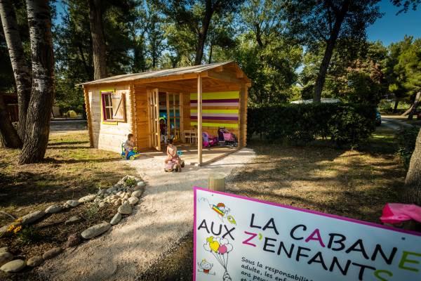 Camping La Tour de France***