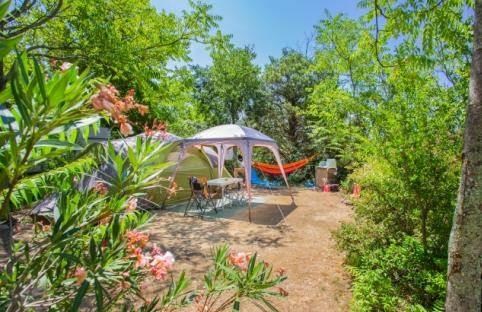 Camping Sites et Paysages LE PETIT BOIS