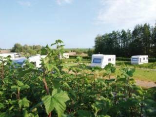 Camping de la Mottelette