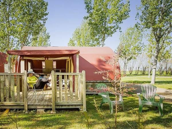 Camping La Grande Vallée