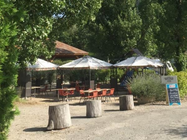 Camping Les Chapelains