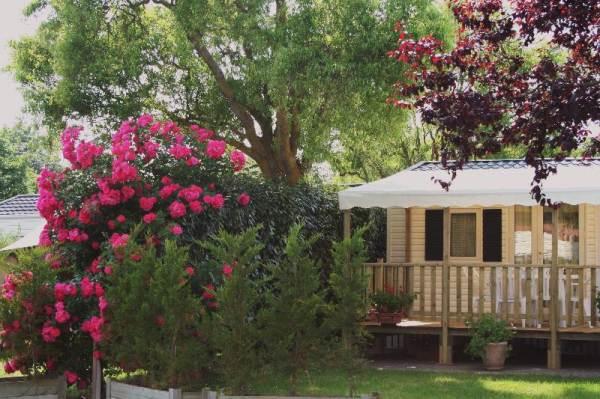 Camping Le Grand Jardin - NOTRE DAME DE MONTS - Vendée (85 ...