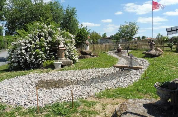 Sites et Paysages de La Motte