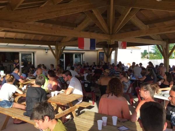Camping Sites & Paysages De La Motte