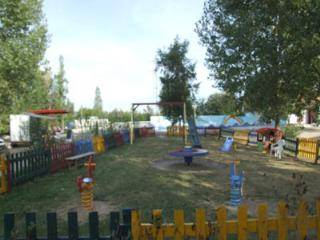Camping le Merval