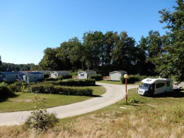 Camping LA CHENAIE