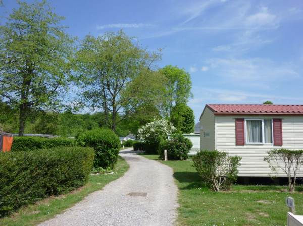 Camping le Picardy