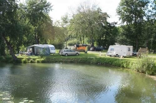 Camping Les Puits Tournants