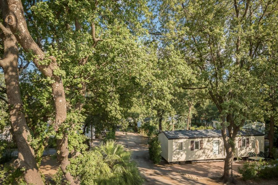 Camping Etoile d'Or