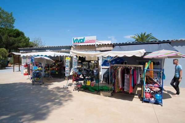 Camping Argeles Vacances