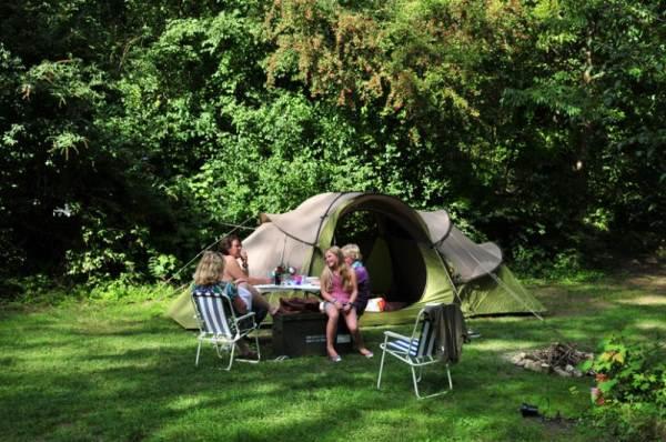 Camping Campix