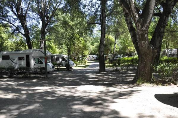 Camping Bagatelle