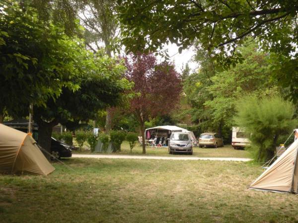 Camping Suze Luxe Nature