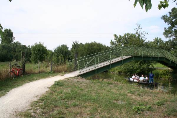 Camping Le Lidon