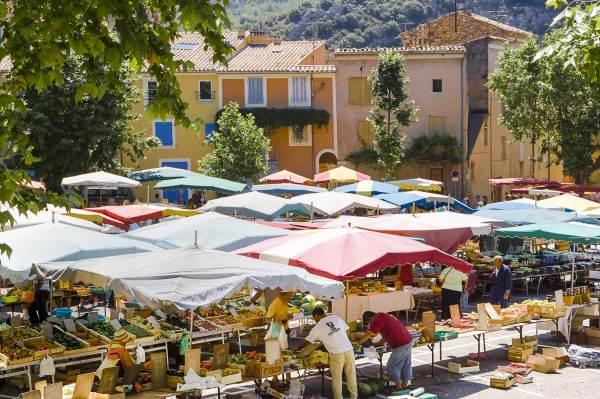 Village Vacances la Fontaine d'Annibal