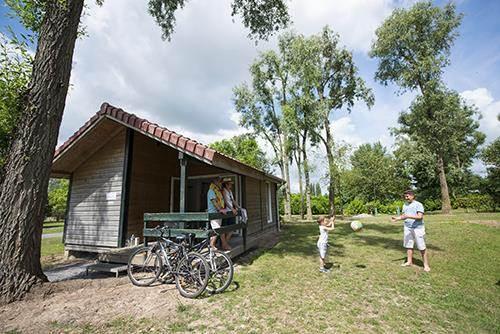 Camping du Port de Plaisance