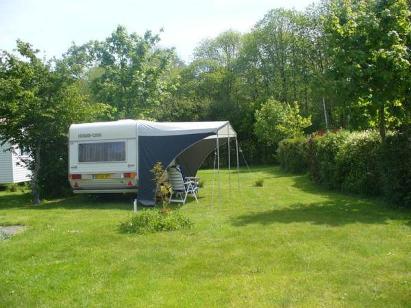 Camping Le Rouge Gorge